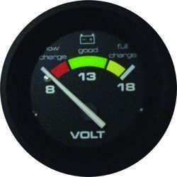 Battery Condition Indicator