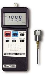 LUTRON - Vibration Meter - Model NO - VB-8200