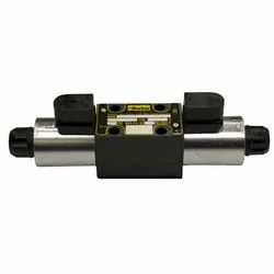 Directional Control Hydraulic Valve