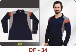 DF-34 Polyester T-Shirts