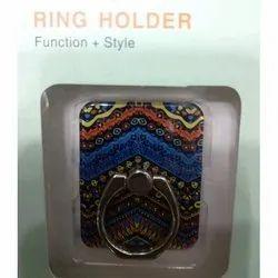 Printed Mobile Ring Holder