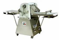 Homat Brand Dough Sheeter Floor Model