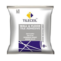 Wall And Floor Tile Adhesive
