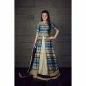 Kids Wear Indo Western Style Dress