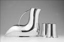 Pure Silver Jug Set