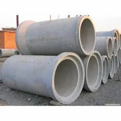 24 Inch RCC Pipes