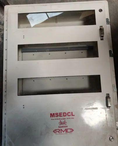 SMC meter box (12 Meter)