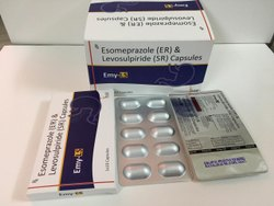 Esomeprazole,Levosulpiride SR Capsules