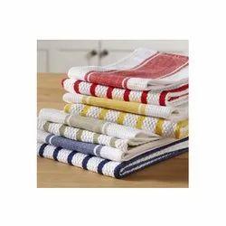 Multicolor Kitchen Terry Tea Towel