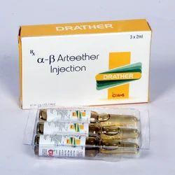 Alpha Beta Arteether Injection