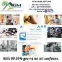 Home Safety Kits Covid-19