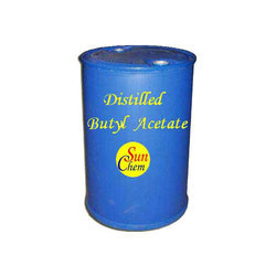 Distilled Butyl Alcohol