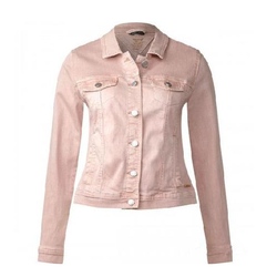 Women Export Surplus Branded Denim Jacket