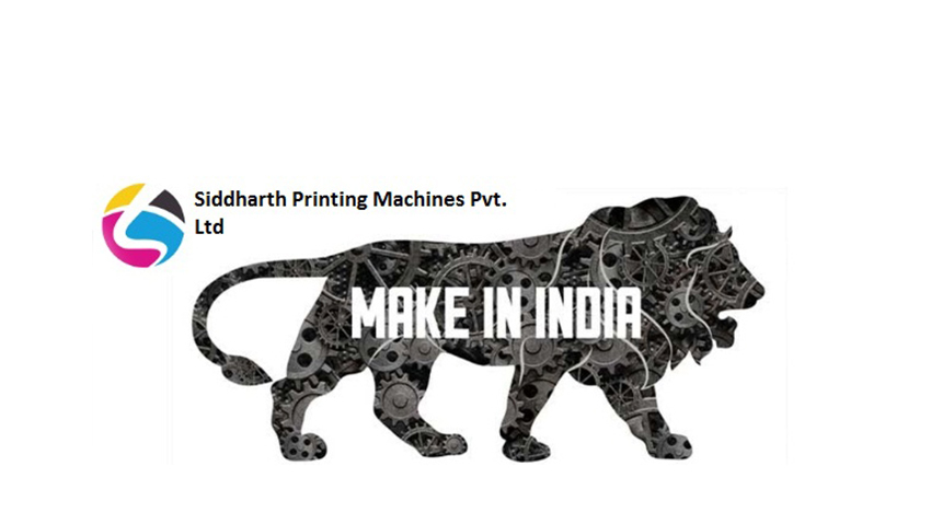 Siddharth Printing Machines Private Limited