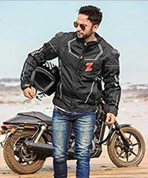 Zeus Airdrift Jacket (Black)