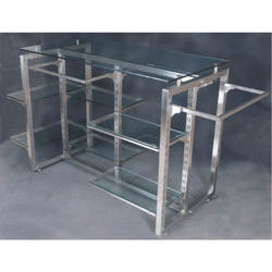 Shelving Display Rack