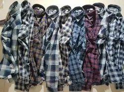 Casual Shirts Cotton Mens Casual Shirt