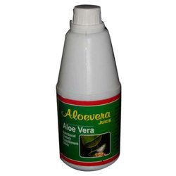 Aloe Vera Juice, Packaging Type: Bottle