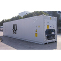 Reefer Container Rental Service