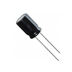 HD Capacitors