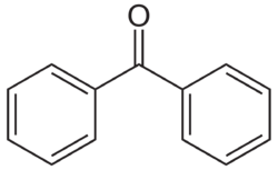 Benzophenone, >99%, 25 Kg Bag, used as flavouring agent