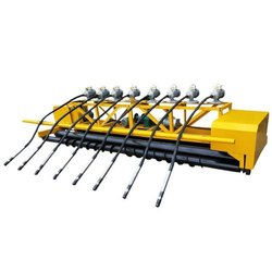 Vibratory Paver Roller