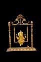 "Jhula Ganesha 9"""