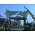 Tensile Structure Installation Service