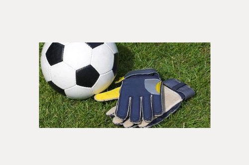Multicolor Football Accessories