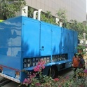 Electrical Load Bank Rental Service