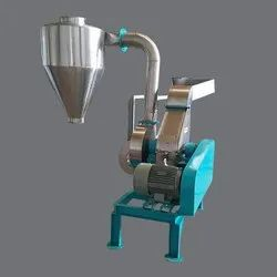 10 HP Red Chilli Grinding Machine