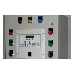 200 W Three Phase RO Water Treatment Control Panel