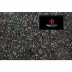 Black Granite Slab
