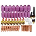 Tig Welding Torch Consumables Kit