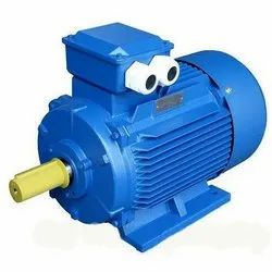 Ci 30HP AC Electric Motor, IP Rating: IP55, Voltage: 220-415V
