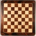 Sheeshamwood Rosewood Chess Board