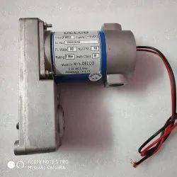 Delco Make 11KV Spring Charging Motor