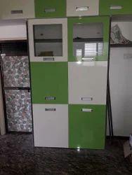Rectangular Kitchen Storage