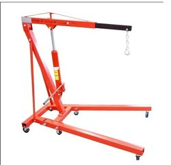 Construction Lifting Equipments