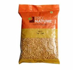 Printed Pulses Packaging Pouches