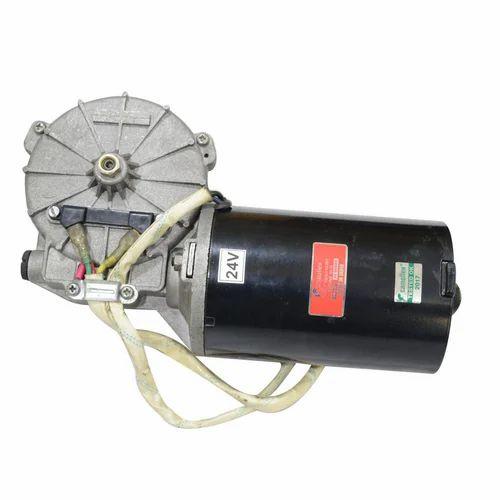 Windshield Wiper Motor >> Bus Windshield Wiper Motor 180watts