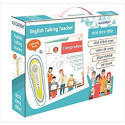 English Talking Teacher Box