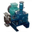 Stainless Steel Boiler Chemical Dosing Pumps