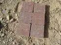 Mandana Red Sandstone Cobbles