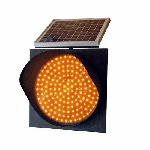 6W Solar Blinker