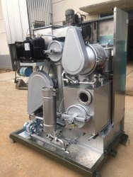 12 Kg Industrial Perc Dry Cleaning Machine