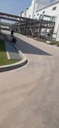 Concrete Floor Construction Service