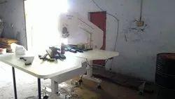 EVA Foam Sheet Cutting Machine