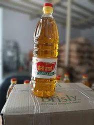 Mustard Oil 5 Ltr