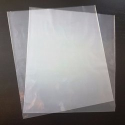 Transparent LDPE 50 Micron Plastic Bag, Capacity: 1 Kg